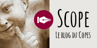 Scope, le blog du Copes