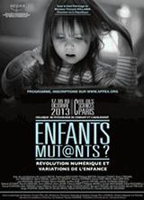 """Résultat de recherche d'images pour """"enfants mutants revolution numérique et"""""""